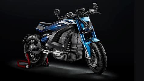 Motorrad Aus Italien by E Motorrad Aus Italien Erstlingswerk Von Lacama Unter