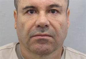 el chapo has been mexican president says