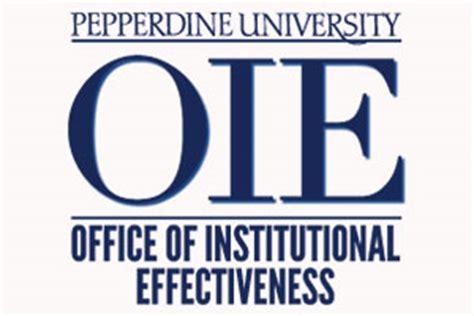 Pepperdine Part Time Mba Calendar by The Schools Of Pepperdine Pepperdine Seaver