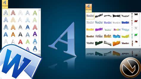 imagenes animadas word 2010 habilitar wordart cl 225 sico en ms office word 2010 o 2013