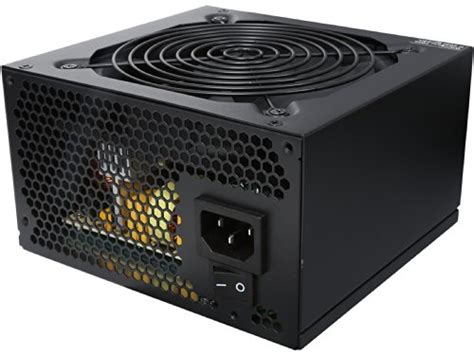 Gaming 650w Stx650 80 Certified 3 Years Warranty Psu By Hec Rosewill Gaming Power Supply Arc Series 650 Watt 650w