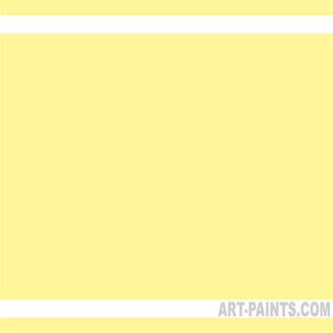 pale lemon louvre acrylic paints 237 pale lemon paint pale lemon color lefranc and