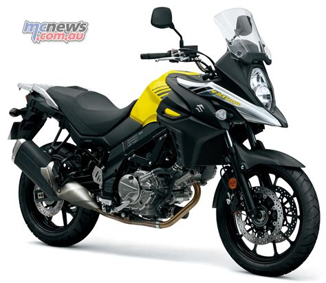 Suzuki V Strom 650 For Sale New 2017 Suzuki V Strom 650 And 650xt Mcnews Au