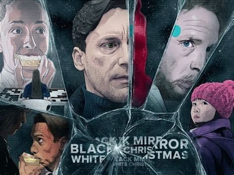 black mirror white christmas review netflix s black mirror quot white christmas quot review youtube