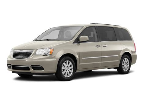 chrysler vans 2016 chrysler town country saco