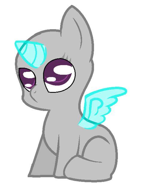 imagenes kawaii mlp my little pony kawaii chibi base by mylittleanime123 on