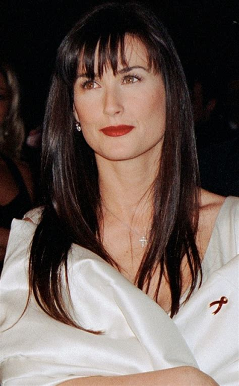 demi moore hair cuts 33 stunning demi moore hairstyles hairstylo