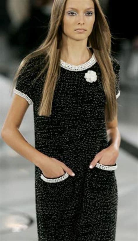Dres Channel best 25 chanel dress ideas on