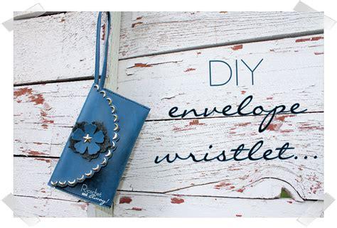 envelope wristlet pattern ricochet and away tutorials