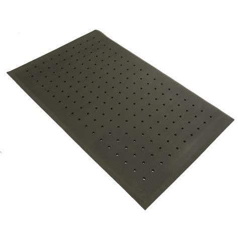 Soft Rubber Mat soft cloud drainage anti slip mat