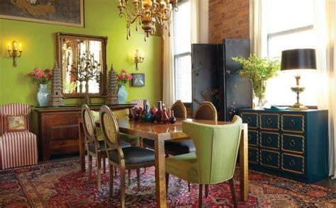 D 233 Co D Int 233 Rieur Ou Lorsque Le Citron Vert S Invite 224 La Jolie Decoration Interieur Salon Cuisine