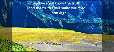daily inspirational bible verse john