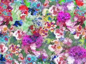 wallpaper floral floral background wallpapers win10 themes