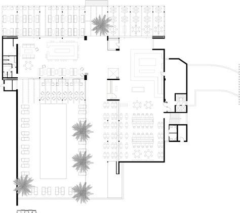 casa clementi floor plan gallery of casa cook kos hotel mastrominas architecture 43