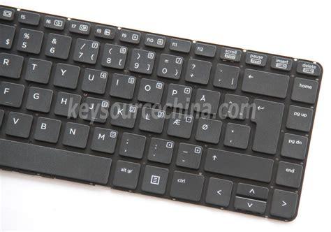 keyboard layout danish hp probook 430 g1 no frame danish keyboard dansk tastatur