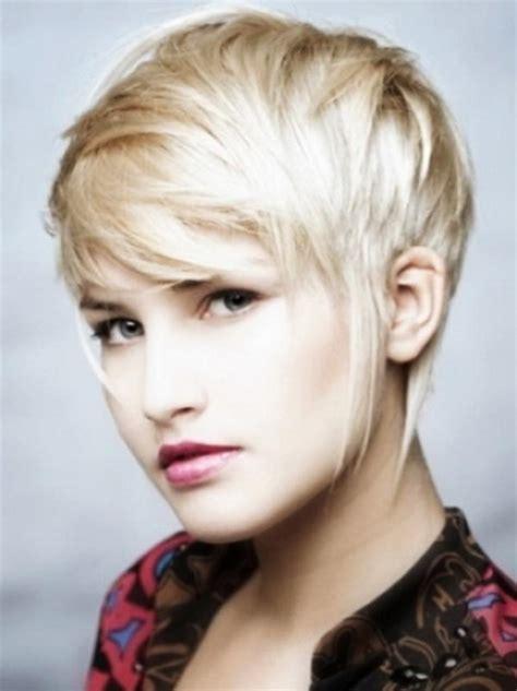 short haircuts for teenage girls