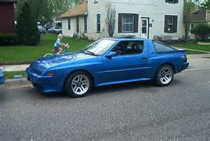 Chrysler Conquest For Sale Topworldauto Gt Gt Photos Of Chrysler Conquest Tsi Photo
