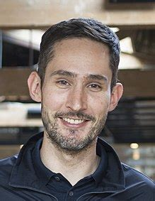 kevin systrom wikipedia