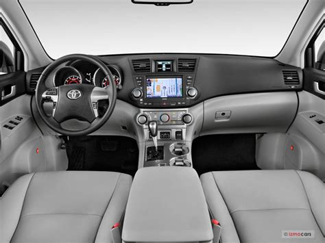 2013 toyota highlander prices reviews and pictures u s
