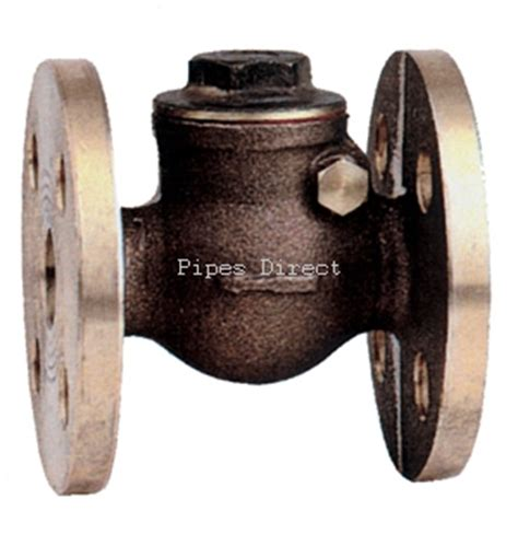 bronze swing check valve bronze swing check valve flanged pn16 lv1114 163 355 75