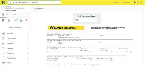 informe de rendimentos financiamento caixa economica caixa informe imposto de renda caixa informe imposto de