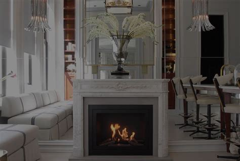 Fireplace Accessories Nyc by Fireplaces Nyc No Chimney Fireplaces Ventless