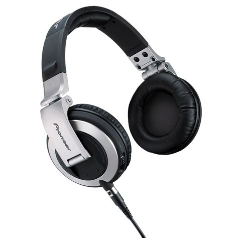 Headphone Pioneer Pioneer Hdj 2000 Premium Professional Dj Headphones Dv247