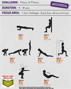 workout zu hause 17 best images about تمارين on back