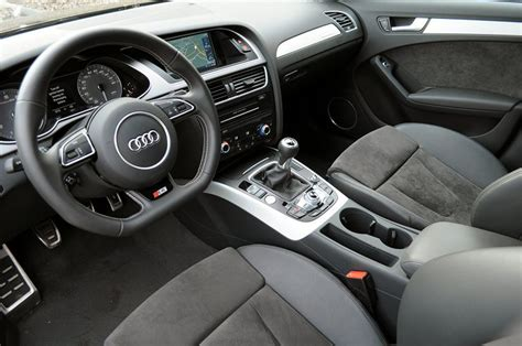 Audi S4 2013 Interior by 2013 Audi S4 Avant Interior Front Hairstyle 2013