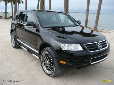 books on how cars work 2006 volkswagen touareg navigation system 2006 volkswagen touareg v8 in black 011434 auto j 228 ger german cars for sale in the us