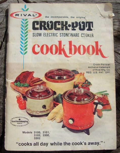 the fix and go crock pot cookbook the complete guide of cooker for your family at any occasion with 101 easy and delicious crock pot recipes pot cookbook easy crock pot cookbook books rival crockpot recipes and directions manual