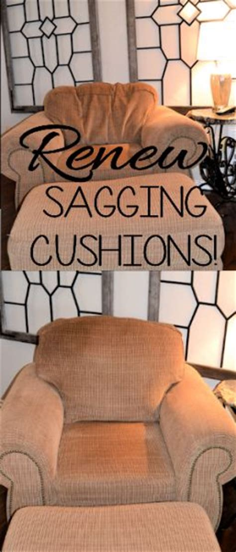 restore couch cushions restore saggy cushions furniture repair green couch