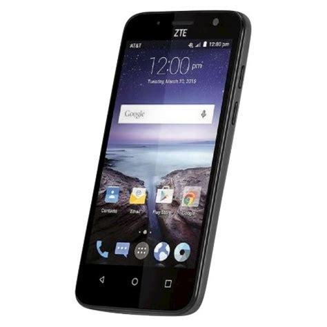 Hp Zte Maven at t gophone zte maven at target 40 includes 45 gophone airtime updated lavahotdeals