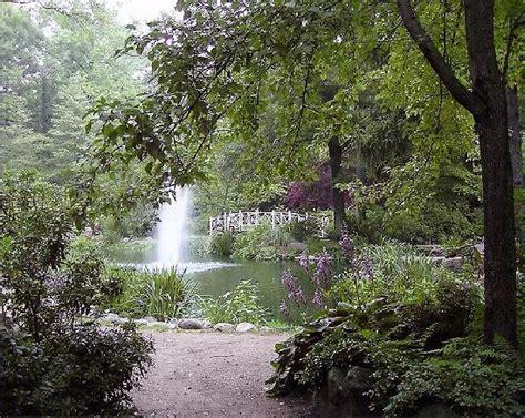 Sayen Gardens Hamilton Nj by Koi Pond Picture Of Sayen House And Gardens Hamilton