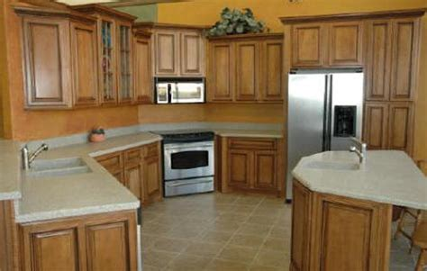 reviews of kitchen cabinets costco cabinet refacing reviews cabinets matttroy