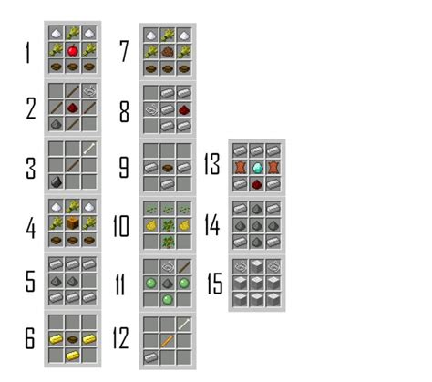 minecraft craft ideas for minecraft crafting