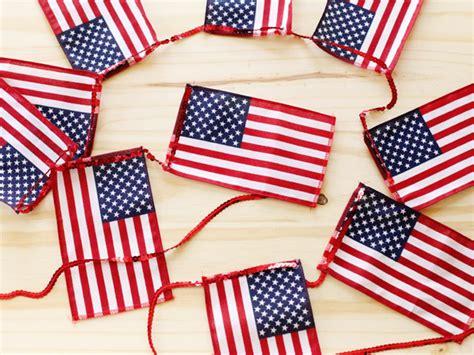 Banner Flag Diy Bunting Flag Do It Yourself Custom Request diy american flag bunting
