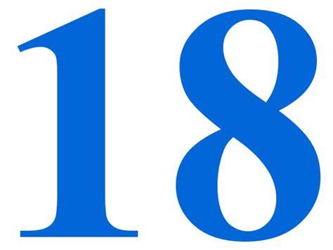 imagenes de cumpleaños numero 18 los n 250 meros en ingl 233 s part 2