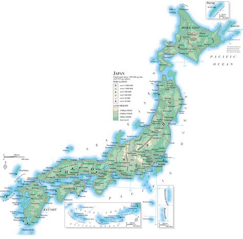 Map/Japan   18DAO Reference Wiki   En.18dao.net