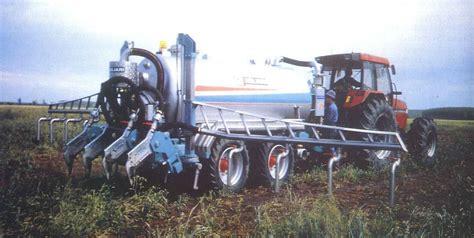 meccanica agraria dispense composizione dei reflui