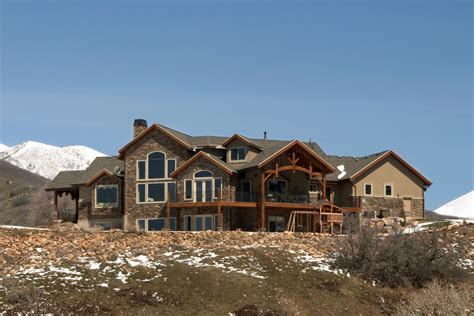 utah house making your utah home look like a true mountain home a