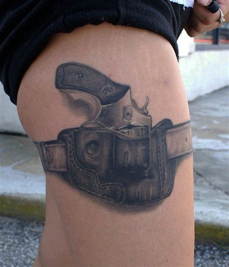 gun tattoos for females best 25 gun tattoos ideas on pistol gun