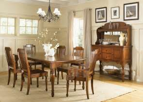 Dining table formal dining room sets