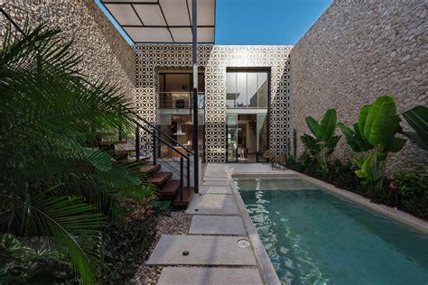 casa estelar xavier salas arquitectos archdaily mexico