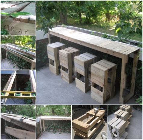 image gallery outdoor pallet furniture