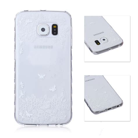 Samsung Galaxy S7 Edge Rubber Slim 3d Soft Superman ultra thin silicone rubber soft tpu slim for samsung galaxy s6 s7 edge g530 ebay