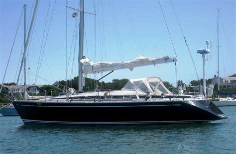 swan boats portsmouth 1998 nautor swan swan 44 mk ii sail boat for sale