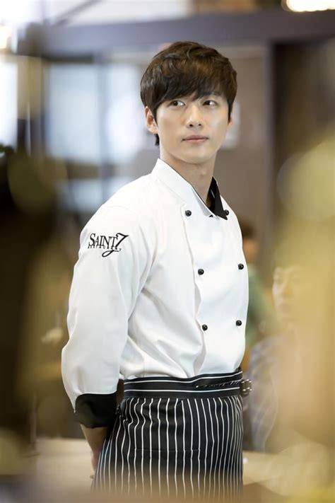 film drama nam goong min 10 culinary k dramas featuring attractive chefs