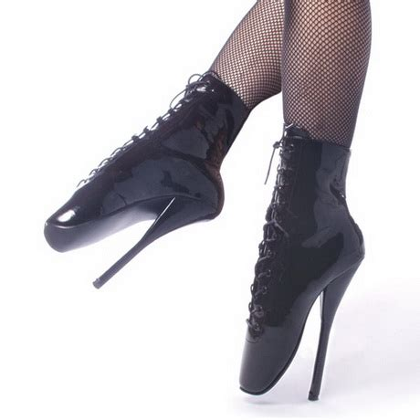 ballerina high heels ballet high heels
