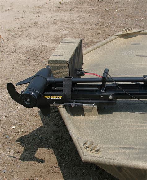 boat trolling motor mount trolling motor mount system explore beavertail